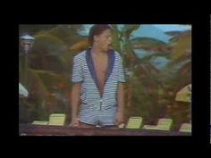 Luis Miguel - La Chica Del Bikini Azul (VideoClip Oficial)