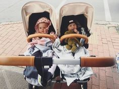 Mosimu makes Leather pram & Bumper Bar Covers for Bugaboo Prams in all styles. Best Travel Stroller, Bugaboo, Prams, Leather Cover, Cool Kids, Baby Strollers, Twins, Nursery, Donkey