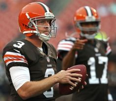 Where the Cleveland Browns are in Week 1 NFL power rankings - http://www.faniq.com/blog/Where-the-Cleveland-Browns-are-in-Week-1-NFL-power-rankings-Blog-70156