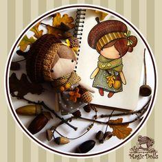 magicdolls: Ma Petite Poupee - Acorn