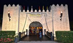 Medieval Times Orlando – An 11th Century Adventure http://travelexperta.com/2014/03/medieval-times-orlando-photo-adventure.html #orlando #restaurant