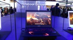 CES 2017: Samsung unveils Notebook Odyssey for gamers   By Reinier Macatangay  Gamers know Samsung for its high-quality smartphones (well except for the Samsung Note 7). Samsung makes other products too including laundry machines refrigerators and even laptops.  Its laptops are generally decent enough although no one thinks of them as high-powered gaming laptops. Apparently Samsung wants to enter this specific market as the company decided to reveal the new Samsung Notebook Odyssey line at…