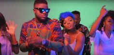 NEW VIDEO:SKALES - FARA WE MI FT KENNY WONDER (OFFICIAL VIDEO)