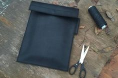 Leather case for tablet 30 $