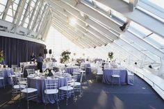 You've picked a beautiful venue, let us highlight everything you love about the space to make the evening perfect. www.ChicagoLightingDesign.com