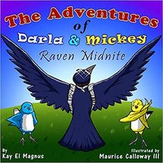 All of the animals in the neighborhood have crowned Darla and Mickey the heroes of Olive Tree, that is until a new stranger appears in town who goes by the name of...
