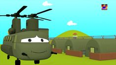 Bob, der Zug | Besuch zum Armee-Lager | Video von Armeefahrzeugen Make your kids learn interesting and evolve their mind to be creative. Kids are really going to love watching various vehicles in army camp. #KidsLearning #Toddlers #Kids #Babies #Parenting #Preschoolers #Educational #kidsrhymessongs #Kindergarten #rhymes #planetsong #fun #preschool #childrensongs