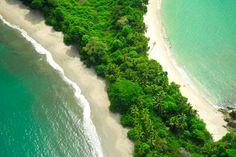 Villa Punto de Vista is too pretty to pass up. Book your destination wedding in Costa Rica today!
