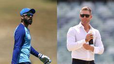 Australian cricketers 'sucked up' to Kohli to protect million-dollar IPL deals: Michael Clarke Latest Cricket News, I Want Him, Premier League, Mens Sunglasses, Men's Sunglasses