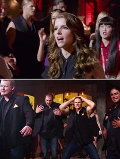 'Pitch Perfect 2′: Anna Kendrick & The Green Bay Packers Sing In New Trailer