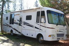 2007 Damon Daybreak 3135 -Immaculate Interior, Exterior has some dings. See more at: http://www.rvregistry.com/used-rv/1004469.htm