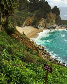 Can you believe how beautiful paradise will be when there is e v e r y t h i n g perfect? #cali #paradise #roadtrip #2015 #westcoast #paradies #azur #jw #love #nature #hike #hiking #creature #bigsur #calocals - posted by Lu 🌺 https://www.instagram.com/blumenmaedchenluisa - See more of Big Sur, CA at http://bigsurlocals.com