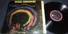 SOUL GROOVE LATE 60s LP  #Jazz  #Soul  Sampler CAPITOL (EX)  Cannon Ball Adderly #60sJazzSoul ***I have got to find this***