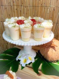 Retro Luau Summer Party Ideas | Photo 3 of 13