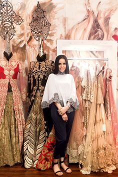 The Gallery | Vogue Wedding Show 2014