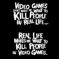 Gamers Quotes 1