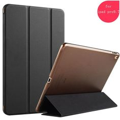 ZOYU For Apple iPad Pro 9.7 Cases PU Leather Smart Cover table accessories case tablet Sleep Wake up case for apple iPad pro