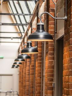 26 Beautiful Industrial Home Lighting. If you are looking for Industrial Home Lighting, You come to the right place. Here are the Industrial Home Lighting. This post about Industrial Home Lighting wa. Dim Lighting, Barn Lighting, Exterior Lighting, Lighting Design, Lighting Ideas, Lighting System, Conduit Lighting, Club Lighting, Garage Lighting