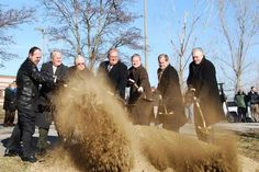 Independence, KY - Kenton County dispatch center breaks ground -Read more - http://news.cincinnati.com/article/20130122/NEWS0103/301220089/Kenton-dispatch-center-breaks-ground?nclick_check=1#