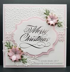 christmas cards - Homemade Cards, Rubber Stamp Art, & Paper Crafts - Splitcoaststampers.com