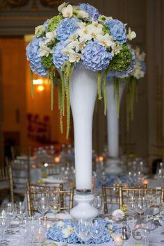 651 Best Blue Wedding Flowers images