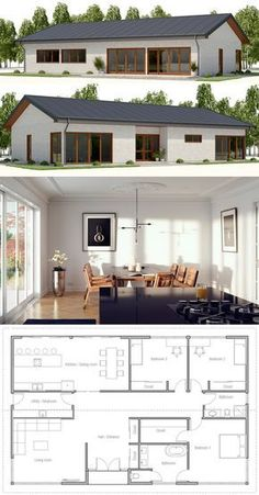 Affordable Home Plan
