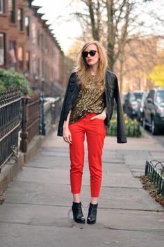 Kimberley of www.eatsleepwear.com