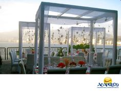 Boda en Acapulco: El mejor banquete para tu boda en Acapulco con Cat...