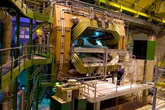 Cern physicists observe new difference between matter and antimatter (Wired UK)