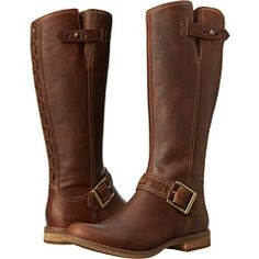 Timberland Earthkeepers Savin Hill Tall Boot Tobacco Fort Leather - Zappos.com Free Shipping BOTH Ways