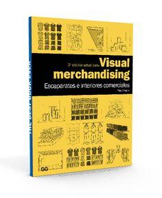 Visual merchandising – Tony Morgan – PDF  #merchandising #mercadotecnia #marketing  http://librosayuda.info/2016/02/19/visual-merchandising-tony-morgan-pdf/