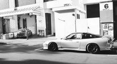 Nissan S13 (180sx/200sx/240sx).