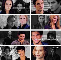 everyone changed but emmett. that goofball!! <3