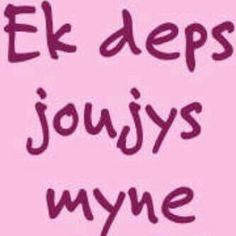 Hug Quotes, Qoutes, Love Quotes, Love Is Cartoon, Afrikaanse Quotes, Marriage Tips, Optimism, True Words, Birthday Wishes