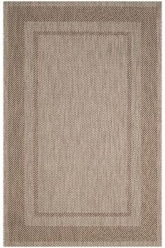 Jardin Area Rug - Synthetic Rugs - Outdoor Rugs - Machine-made Rugs - Modern Rugs - Contemporary Rugs - Border Rugs |…