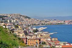 Dream Cruise 2012: Napoli.