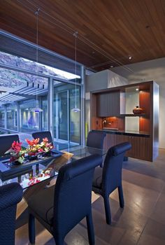 Luxury Paradise Valley, Arizona Property by Kendle Design Collaborative