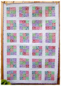 Google Image Result for http://www.make-baby-stuff.com/images/nine-patch-reproduction-fabric-baby-quilt-21257402.jpg