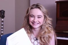 Video: Sabrina Carpenter Shared Some Facts About Herself With Disney Playlist