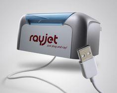 Rayjet_30w, un #equipo láser CO2 compacto, económico y fácil de usar, con la calidad reconocida de @Trotec Laser. Enchufar y listo. Más información www.framuntechno.com