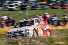 1997 Ford Escort WRC