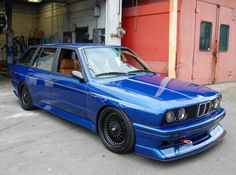 1991 BMW M3 E30 Touring For Sale