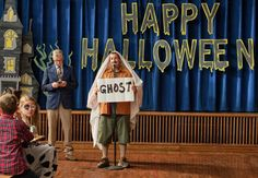 Hubie Halloween When Will The Comedy Horror Flick Release And The Casting Details In 2020 New Halloween Movie Adam Sandler Halloween Movies