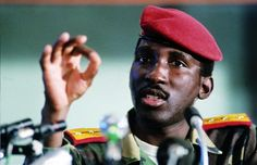 'Debt is a cleverly managed reconquest of Africa' – Thomas Sankara - How Africa