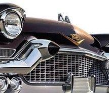 Cadillac, 1957