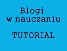 Jak blogować? - K. Krywult