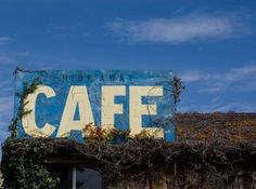 Hideaway Cafe in Solana Beach