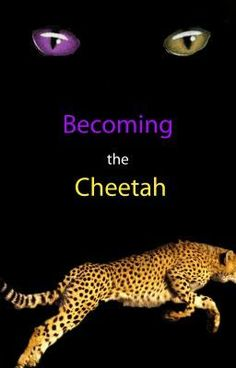 Becoming the cheetah   The amusement park