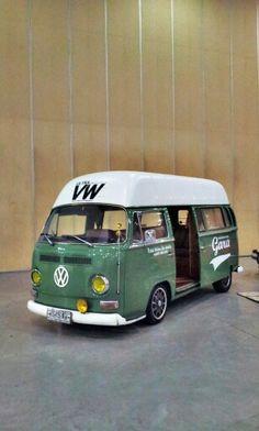 Kombi #vw #volkswagen #kumis #camper #campervan #kombi