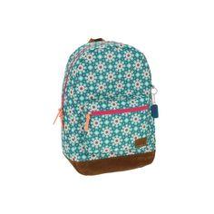 Mochila con estampados feometricos modelo 5uo de la coleccion tocax, una mochila escolar de gran calidad, Tottto es de los mejores fabricantes de mochilas